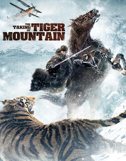 The Taking Of Tiger Mountain 2014 Dual Audio 720p BluRay