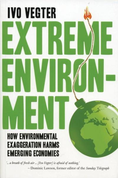 Review Extreme Environment Ivo Vegter Grant R Mcdermott
