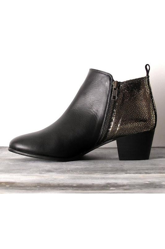 Boots Emma Go wallace