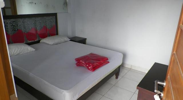 Hotel dan Penginapan Murah di Pangandaran