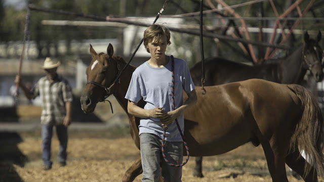 Lean On Pete: NZIFF Review
