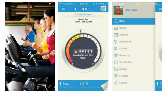 App, phone, fitness, blogger, smart phone, iphone, android, gym, equipment, exercise, running, gps
