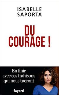 Du courage de Isabelle Saporta PDF