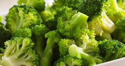 Resep Tumis Brokoli Bawang Putih