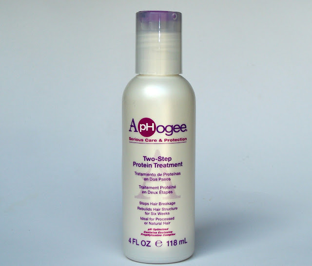 pHogee cruellty-free hair care for damaged hair. Two-Step Protein Treatment review