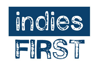 Indies First 11/28/15 10am-8pm
