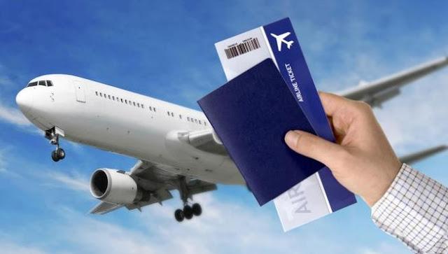 Daftar Maskapai Penerbangan Dengan Tiket Pesawat Murah Di Indonesia