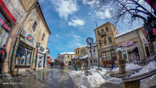 Old Bazaar - Bitola - Macedonia