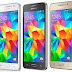 Esquema Elétrico Samsung Galaxy Grand Prime G531H Manual de Serviço / Service Manual Schematic