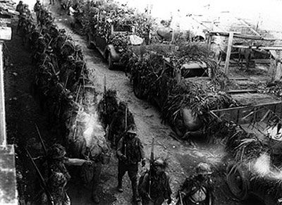 22 September 1940 worldwartwo.filminspector.com French Indochina Japanese invasion