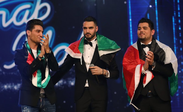 Seven Fun Realities About '' Arab Idol ''