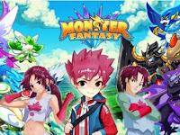 Monster Fantasy Apk Mod Money v1.0.1 Free Download