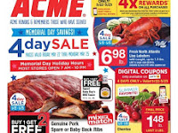 Acme Ad Preview This Week May 22 - 28, 2020