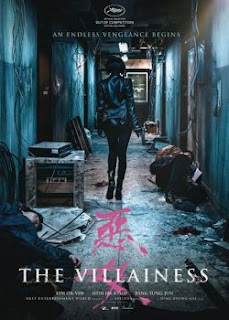 Download Film The Villainess (2017) 720p WEB-Dl Subtitle Indonesia