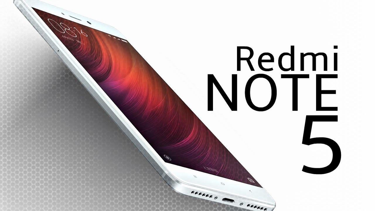 Disadvantages Xiaomi Redmi Note 5 Advantages Xiaomi Redmi Note 5