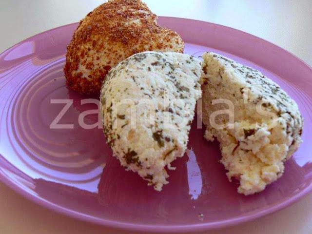 Σπιτικό Τυρί