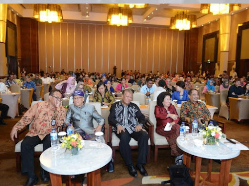 International Conference on Sustainable Tourism 2017