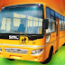 SML S7 School Bus 31 Seater Price in India, Specs and Features