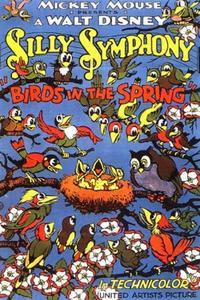Watch Birds in the Spring Online Free in HD