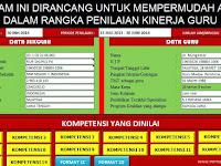 Download Aplikasi PKG Untuk Jenjang TK SD SMP SMA Lengkap