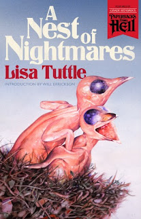 A Nest of Nightmares by Lisa Tuttle