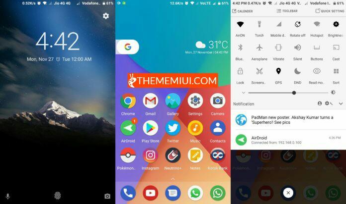 iOS Pixel One thememiui.com