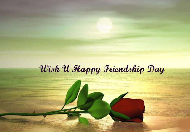 Happy Friendship Day 2017 Wallpapers for PC