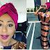 Dakore Akande beautiful in new photos