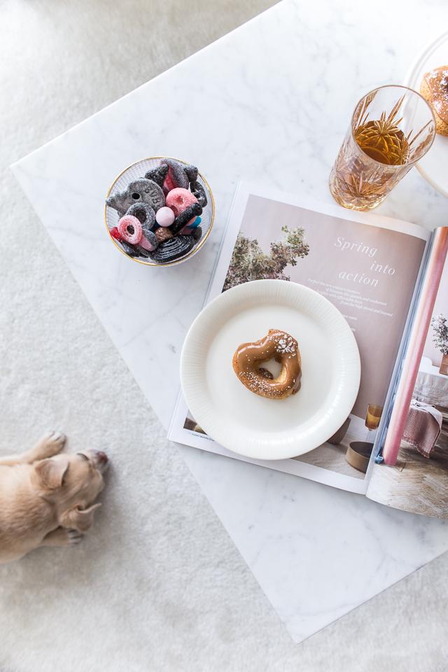 vappu herkut, leivonta, villa h blogi