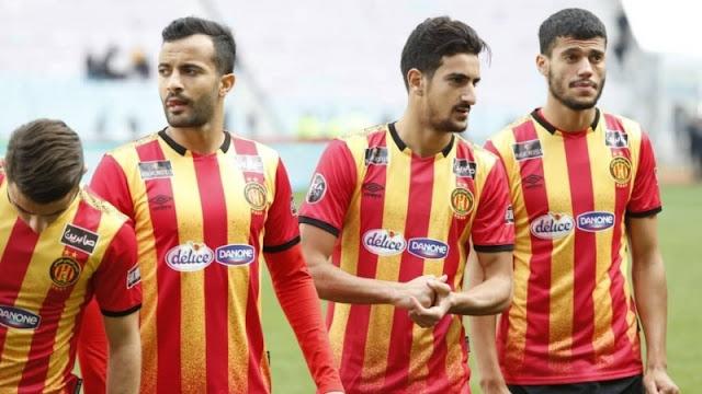 الترجي : مفاوضات مع هذا اللاعب لتعويض سامح الدربالي و فيتو امام حمدي النقاز