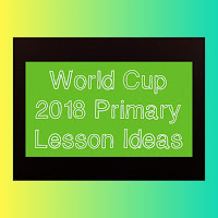primary school world cup themed lessons for subjects