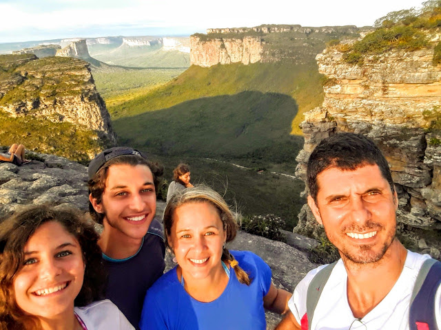 Roteiro de carro de 29 dias entre Minas Gerais, Bahia e Espírito Santo