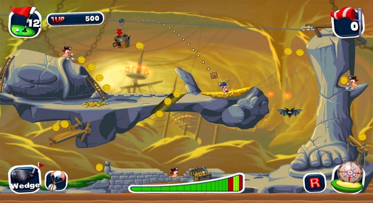 Worms download mac