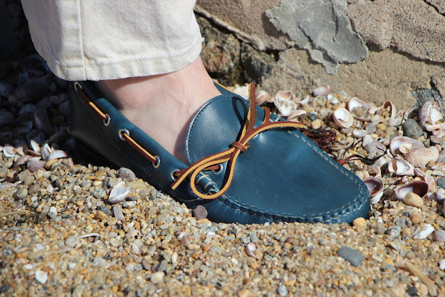 Https Www Quoddy Com Collections Mens Products Canoe Shoe