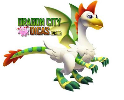 Dragão Frango