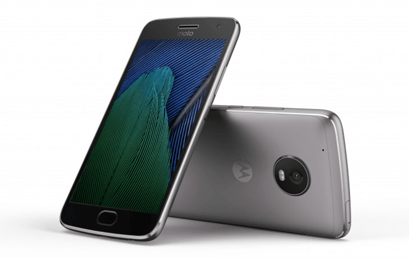 Motorola Releases Moto G5S And G5S Plus