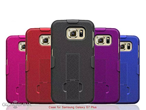 gsmarena_002 Samsung Galaxy S7 & S7 Plus Cases Leaked Android
