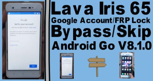 Patch Google Account Byp Lava - Bikeriverside