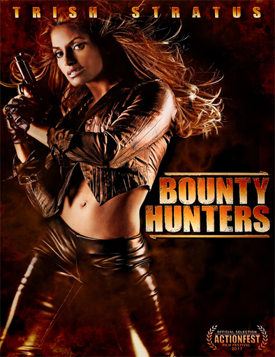 Ver Bounty Hunters (Bail Enforcers) (2011) Online