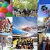 La Feria de día en Miajadas: música, animación, pasacalles, actividades y mucha diversión