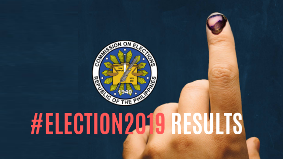 LINKS: Where to find Comelec latest Election Results 2019