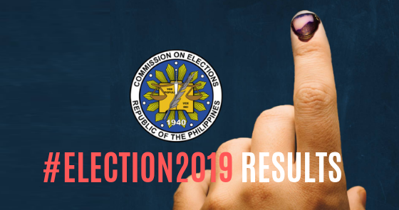 Links Where To Find Latest Comelec Election Results 2019
