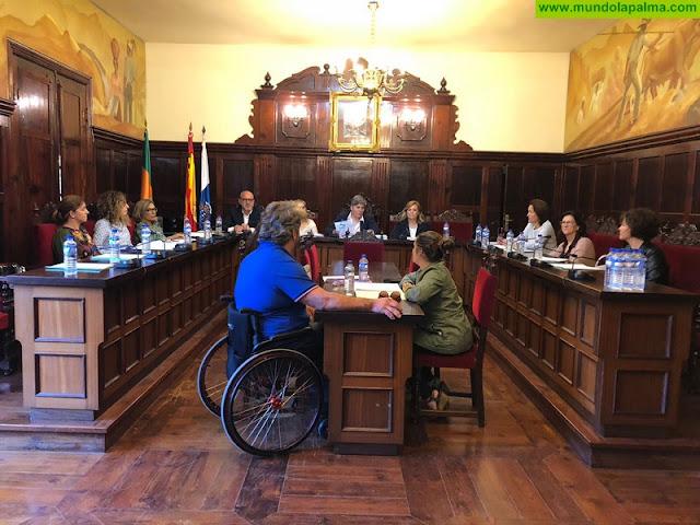 El Ayuntamiento de Los Llanos crea la Mesa Intersectorial de Salud