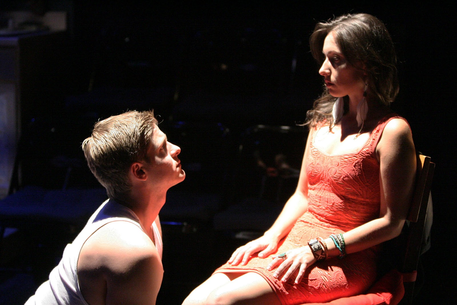 in theater sex move