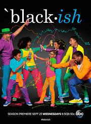 Black-ish Temporada 2 Online