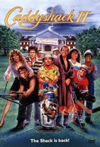 Watch Caddyshack II Online Free in HD
