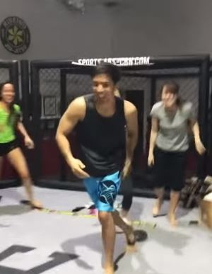 Video Ni Ali Kathibi At Cristine Reyes Nagviral Matapos Mahuli Si Ali Na Ginagawa Ito Kay Cristine!