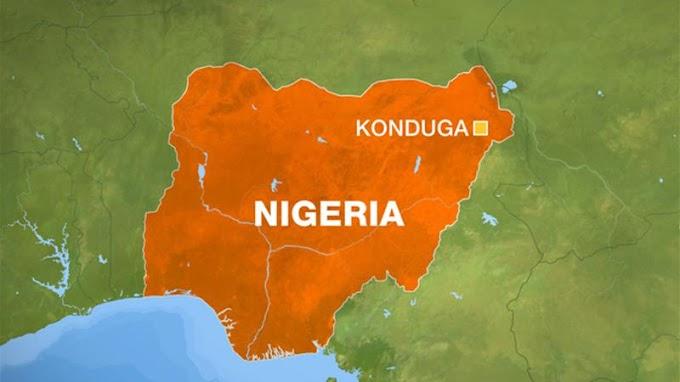 Double suicide attack kills 15 people in Nigeria