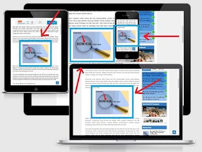 Membuat gambar responsive sangat penting karena meningkatkankenyamanan pengunjung. Cara mengubah gambar menjadi responsive dengan css.