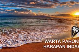 Warta Paroki Harapan Indah No 89